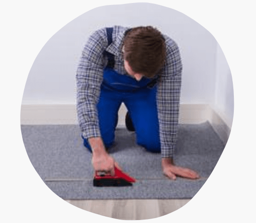 Carpet Repair In Northcote